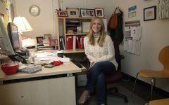 Kristen Shanks, Canton Counselor