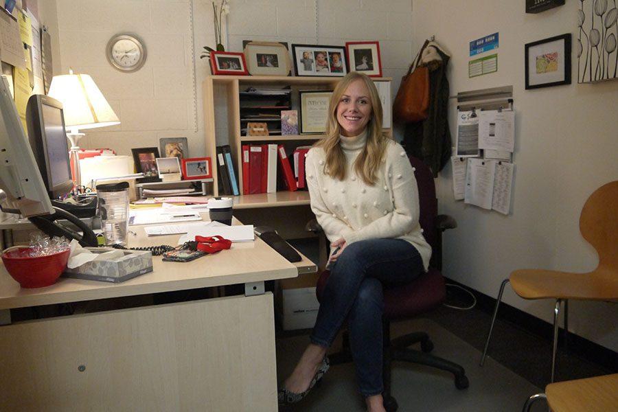 Kristen+Shanks%2C+Canton+Counselor