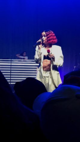Kehlani Comes to Detroit