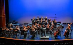 The MPYO Youth Symphony performs at the Cherry Hill Village Theater in December 2019.